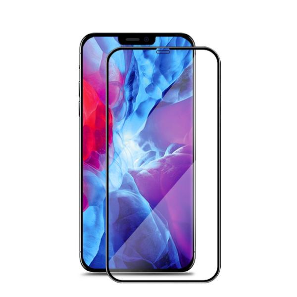 iPhone 12/Pro screenprotector | Glas | 3D | Kudu