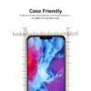 iPhone 12 Mini Glazen Screenprotector | Glas | 3D | Kudu
