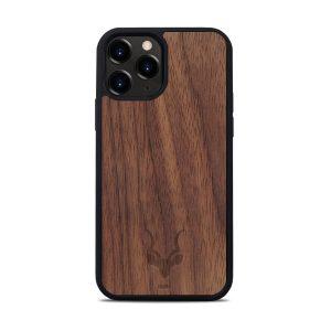 Houten iphone 12 Pro hoesje