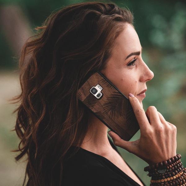 Bedrukken telefoonhoesje - Samsung S9 - Kudu