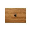 MacBook skin - Hout - Kudu
