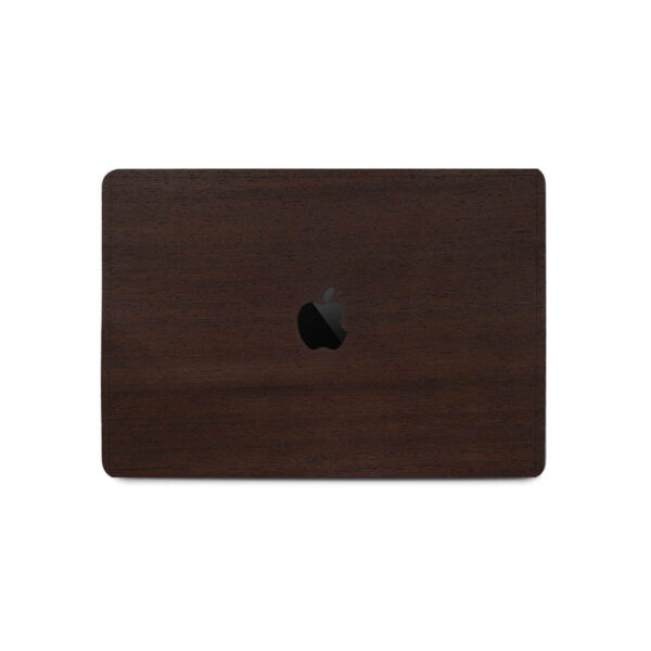 Houten MacBook skins - Kudu